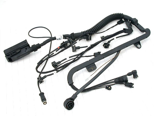 1181578929 mercedes w140 engine wiring harness wires updated s class fuel  at cita.asia